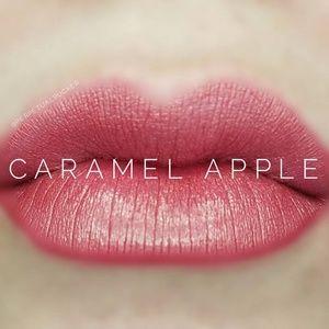 Lipsense, Carmel Apple Pink Lip Color